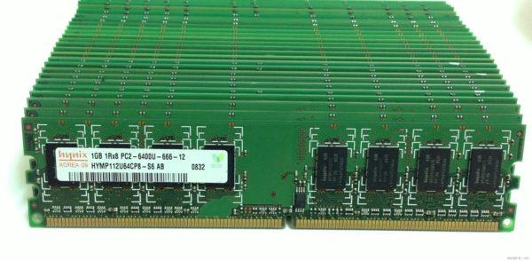 DDR 2 1GB -0904335518